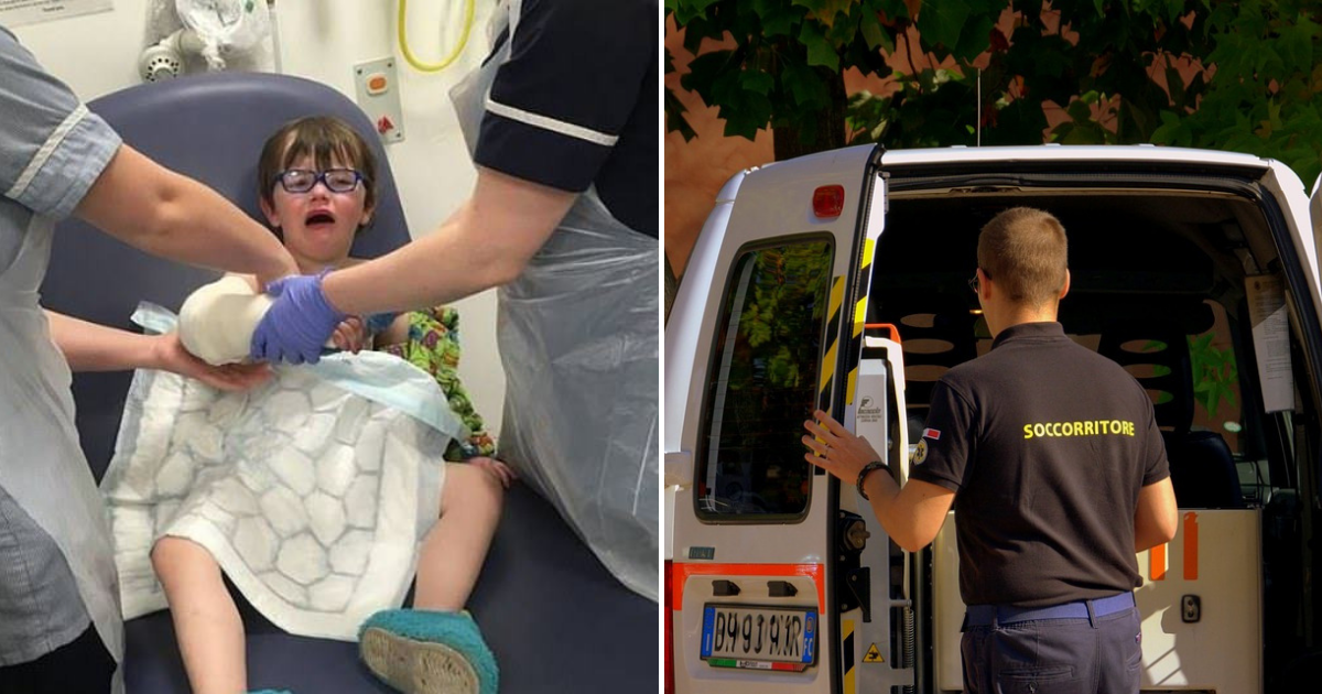untitled design.png - Mother Furious After Her 4-Year-Old Son Who Broke His Wrist Had To Wait 9 Hours For Ambulance