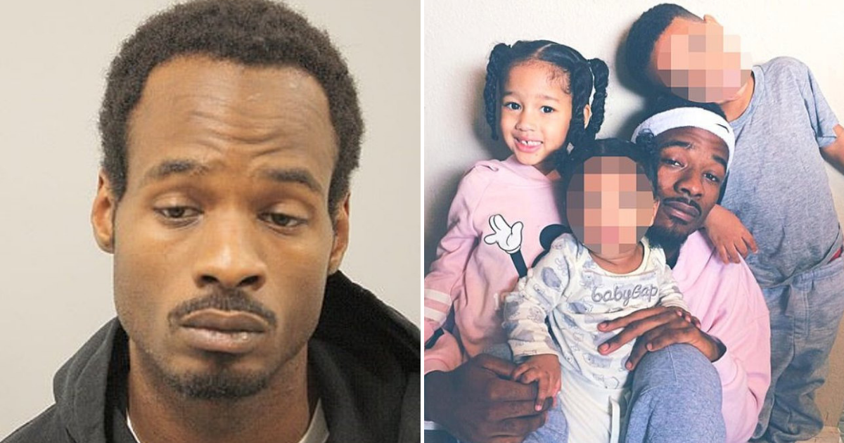 vence6.png - Stepfather Of A Missing Girl Arrested After Officers Found Evidence In His Apartment