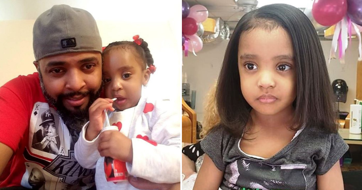zoey6.png - Father Strapped 3-Year-Old Daughter Into Baby Seat Moments Before Setting The Vehicle On Fire