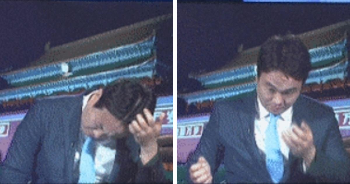 """10 33.jpg - """"개콘보다 더 웃김ㅋㅋㅋ"""" 모두를 폭소케한 KBS '9시 뉴스' 레전드 방송사고(영상)"""