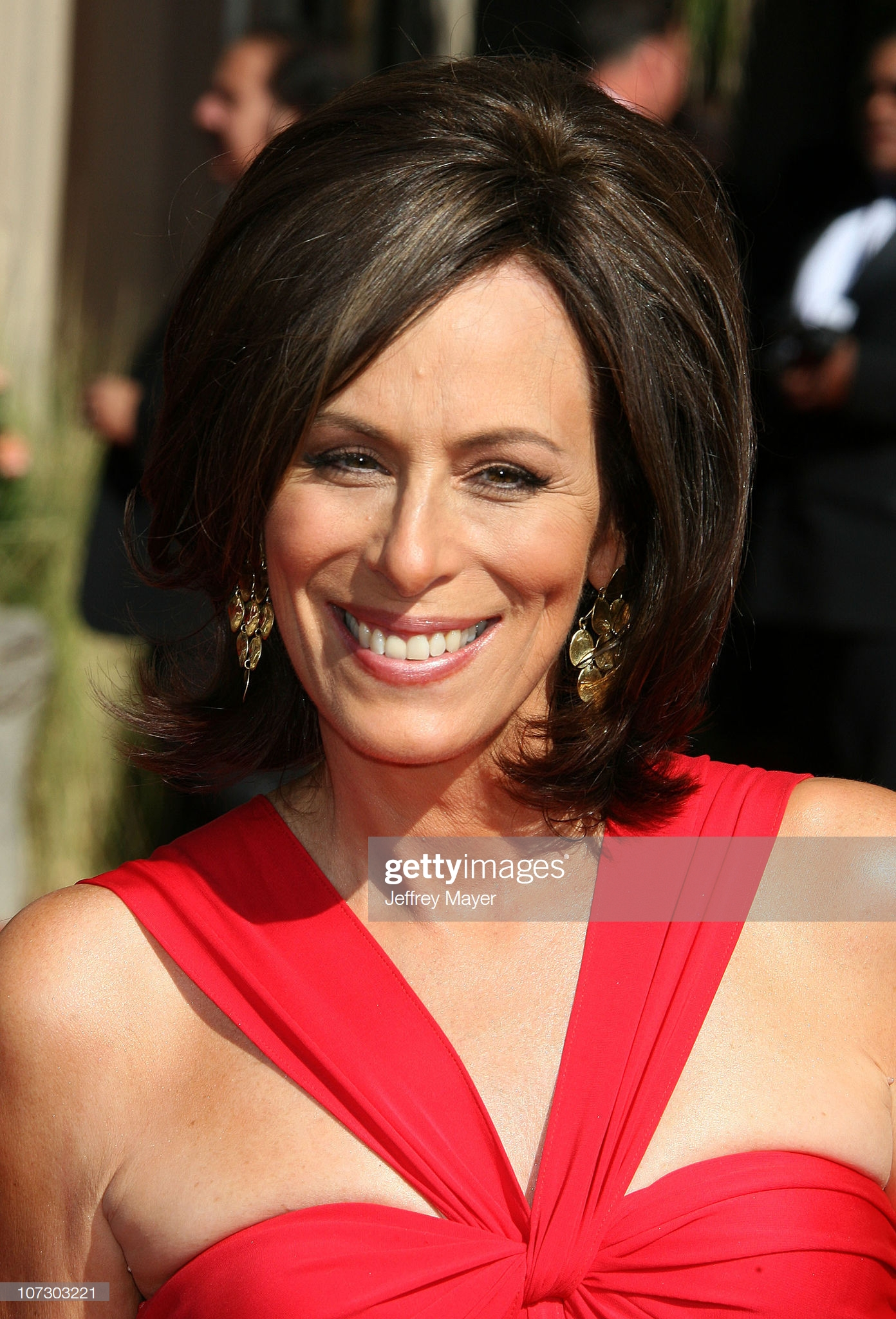 58th Annual Primetime Emmy Awards - Arrivals : Fotografía de noticias