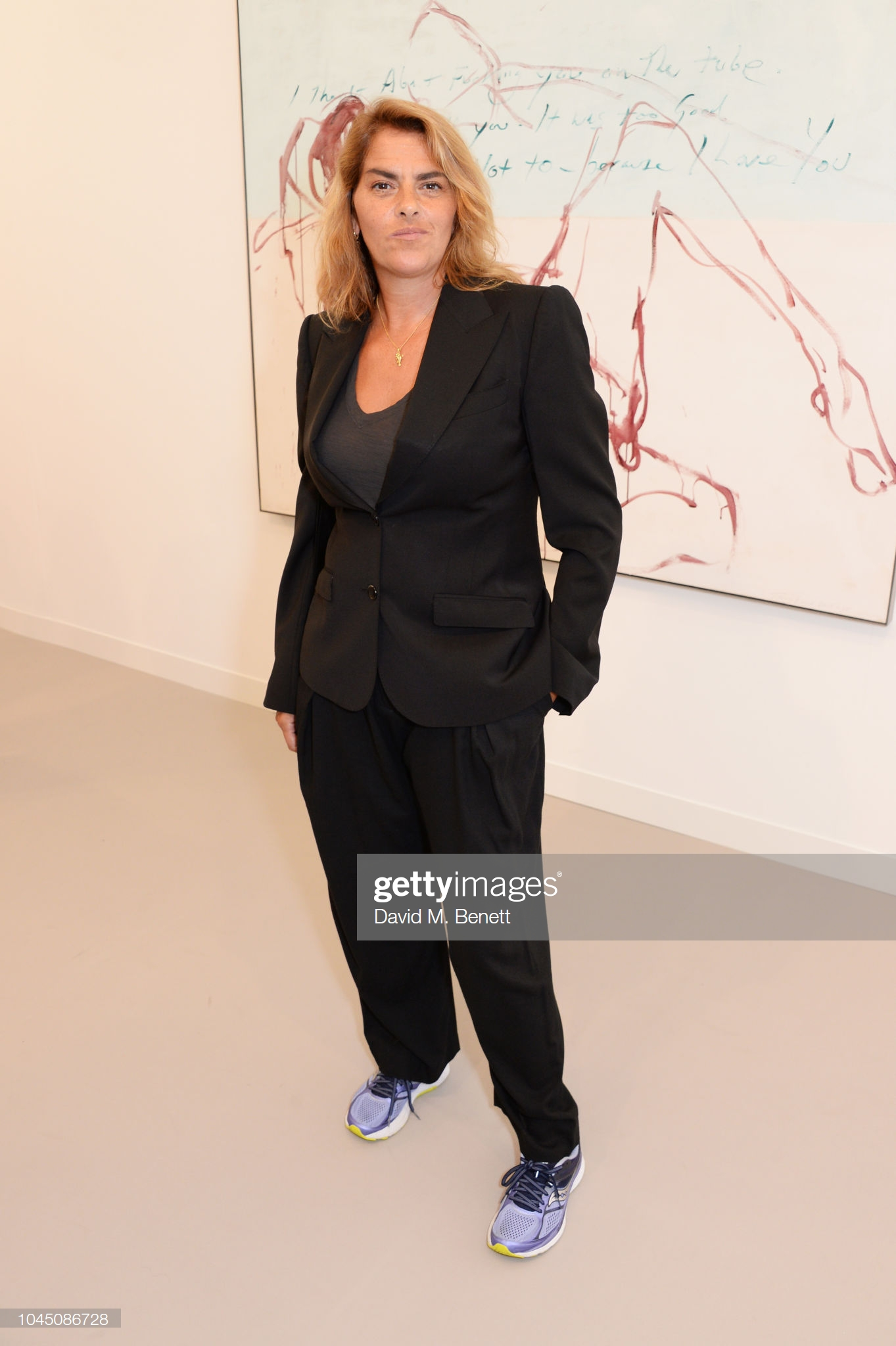 Frieze Art Fair - VIP Preview : Fotografía de noticias
