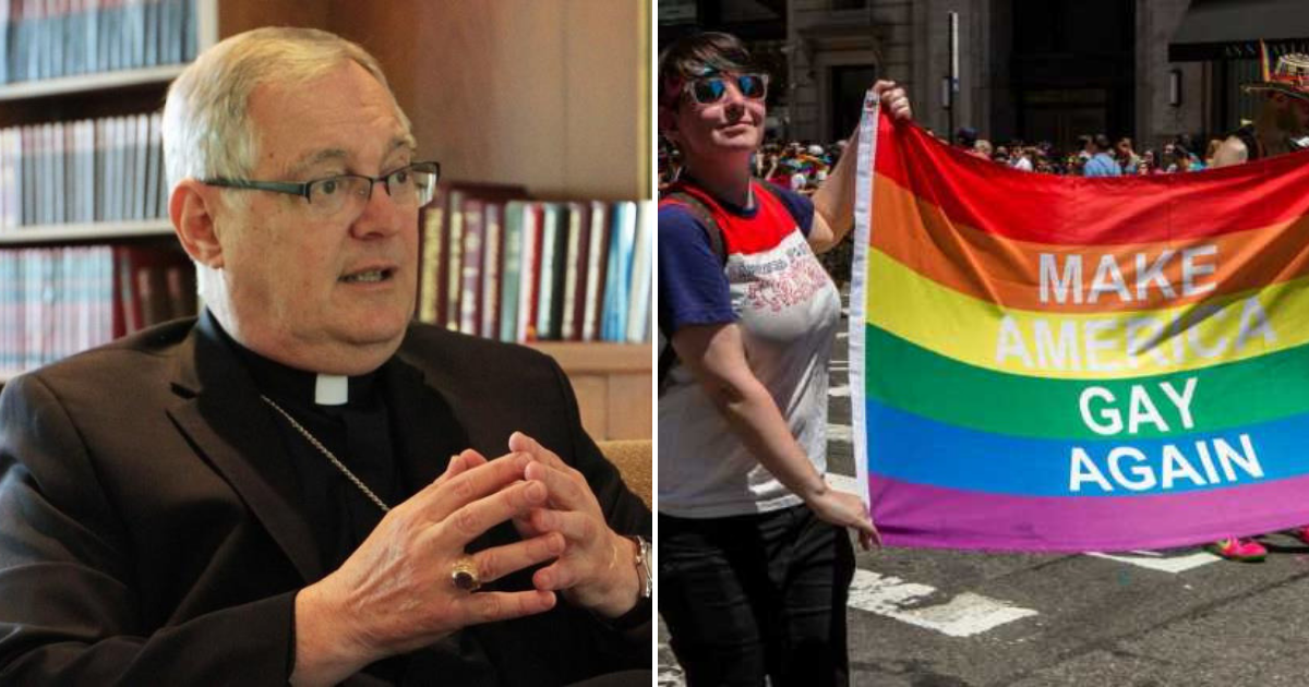 bishop7.png - Internet Exploded After Bishop Told Catholics NOT To Support LGBT Pride Month