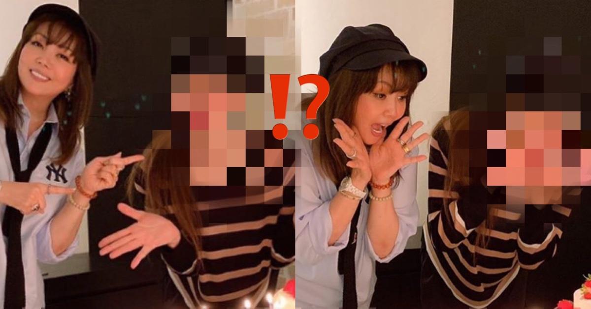 img 3785.jpg - 【画像あり】KABA.ちゃん50歳!現在の写真に衝撃「誰だか分からなかった…」