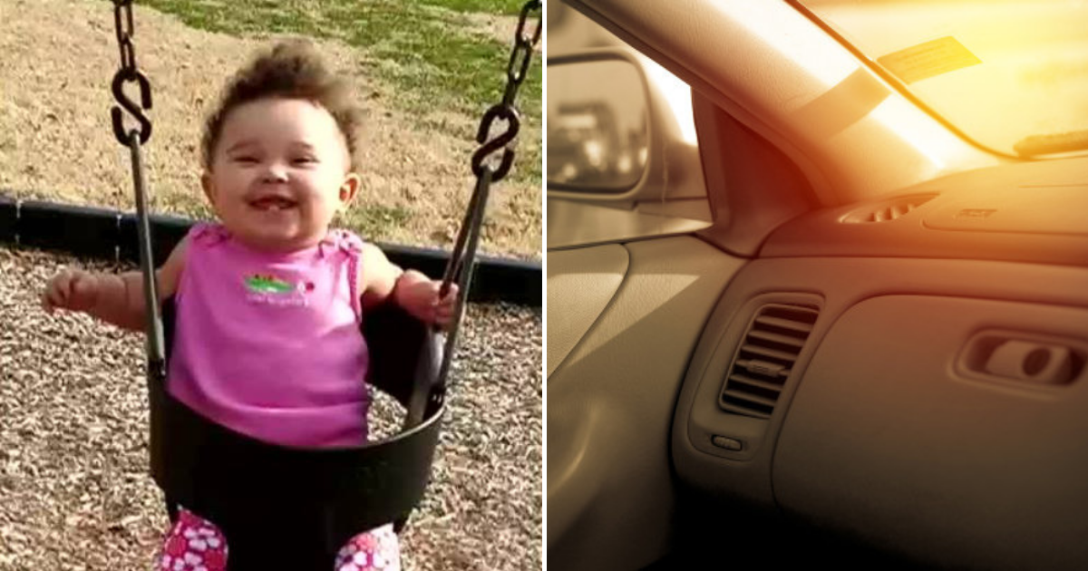 joseline3.png - Baby Girl Passed Away After Parents 'Accidentally' Left Her In Hot Car For 16 HOURS