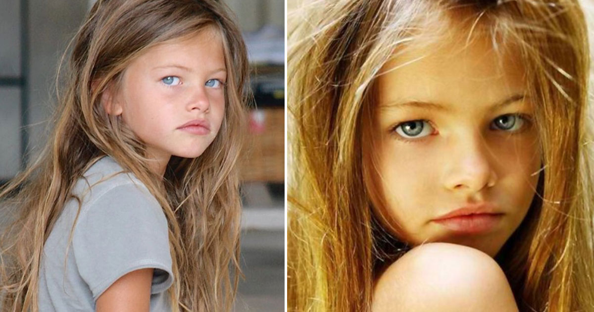 thylane.jpg - Thylane Blondeau 'The Most Beautiful Girl In The World' Is All Grown Up - This Is How She Looks Now
