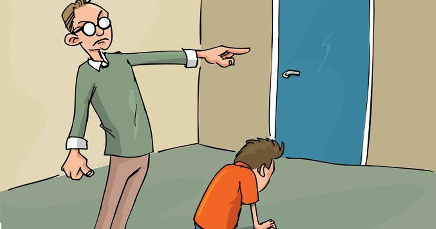 a2 3.jpg - 15 Atitudes tóxicas que os pais repetem com seus filhos, prejudicando a autoestima deles