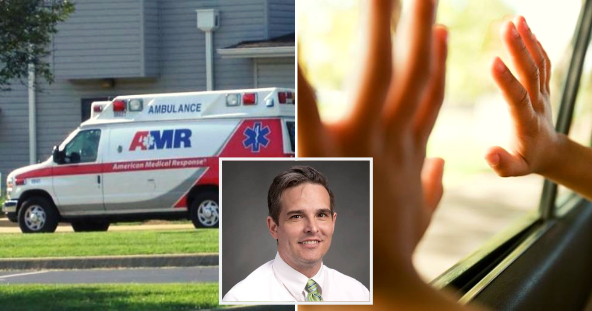 car4.png - 3-Year-Old Boy Is Found Lifeless In Car Seat After Professor Dad 'Forgot To Drop Him Off At Daycare'