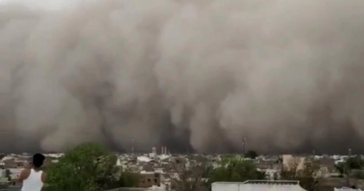 d5 7.png - Frighteningly Massive Dust Storm Over India Was Captured On Video