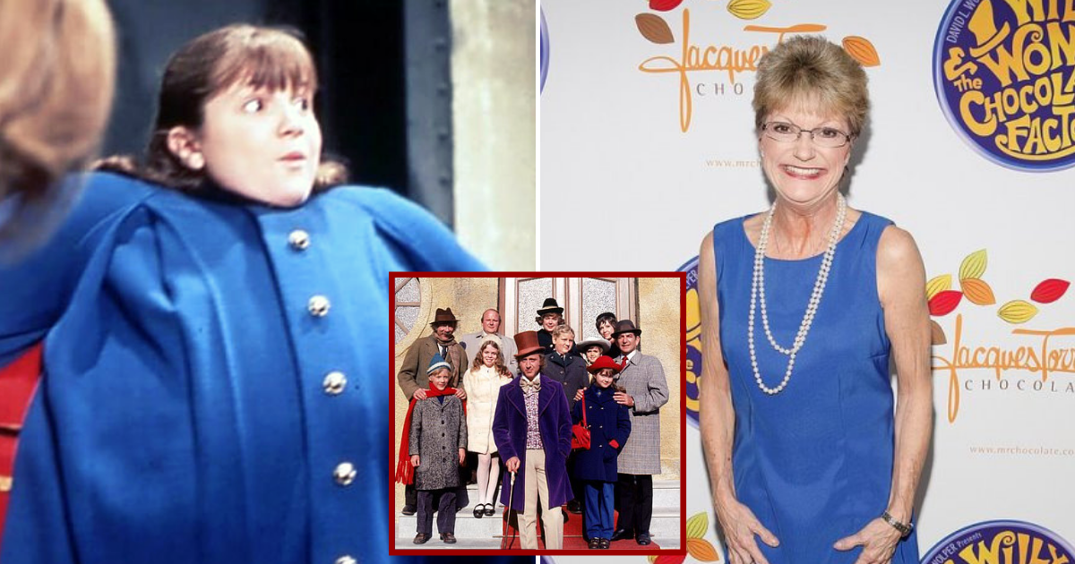 denise6.png - Willy Wonka And The Chocolate Factory Star Denise Nickerson Is Taken Off Life Support