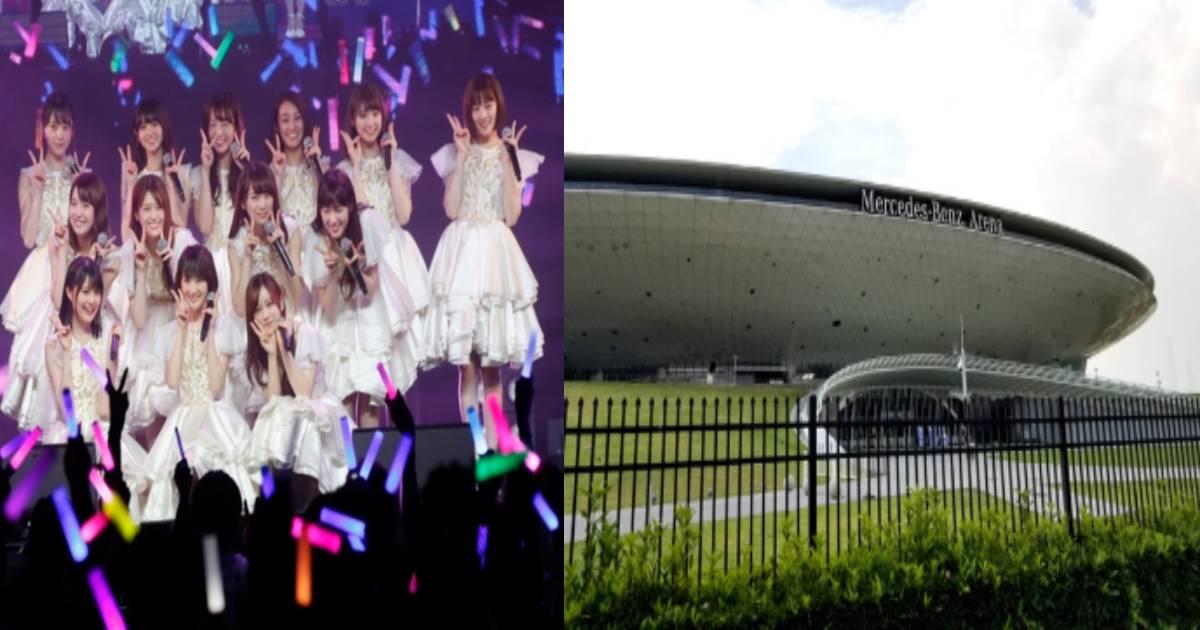 """e696b0e8a68fe38397e383ade382b8e382a7e382afe38388 32.jpg - 乃木坂46""""上海2公演""""日本人初!!しかし、ある地方のファンから嘆きの声が続出!?"""