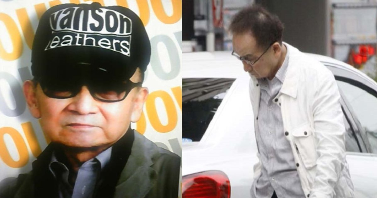 jonny death.jpg - ジャニー喜多川さん死去 87歳 一つの時代が終わりました