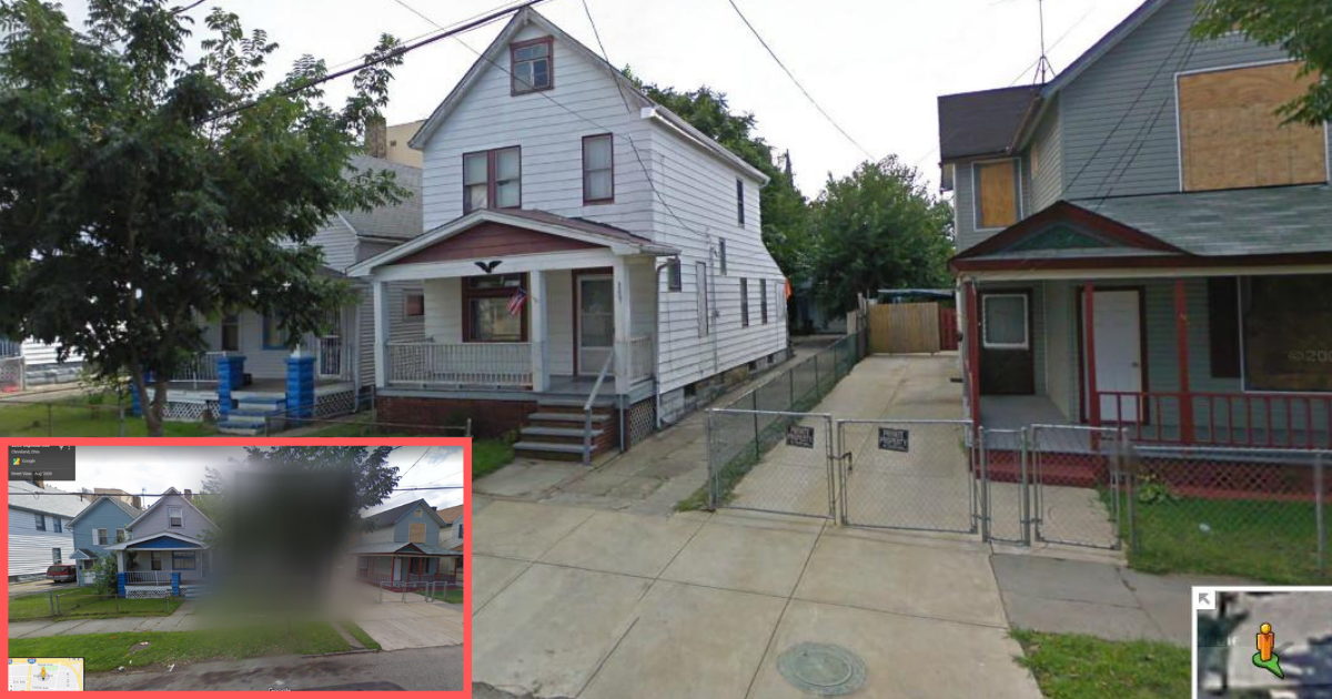 y3 3.png - Google Maps Has Blurred Out This House On Street View For A Reason
