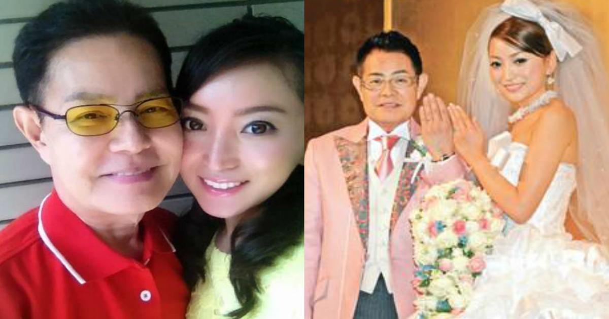 1 153.jpg - 加藤茶の妻・綾菜、「45歳差婚」へのバッシングに沈黙していた理由を激白…