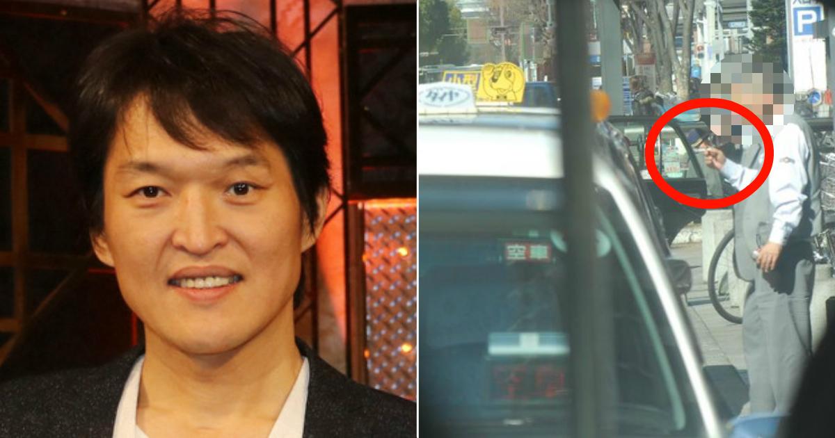 a 22.jpg - 千原ジュニアが送迎タクシー運転手に激怒!抗議もできず「何されるか分からん」
