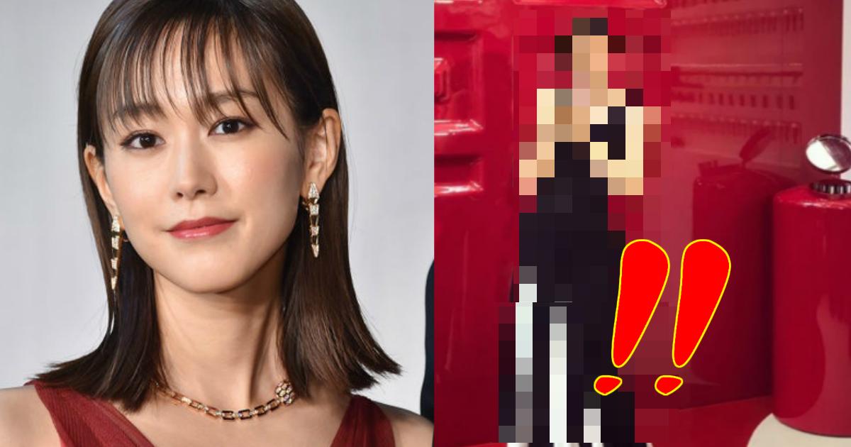 aaa 13.jpg - 桐谷美玲がゴージャスすぎるドレス姿を披露!ファン大興奮「一段と大人っぽくなった」