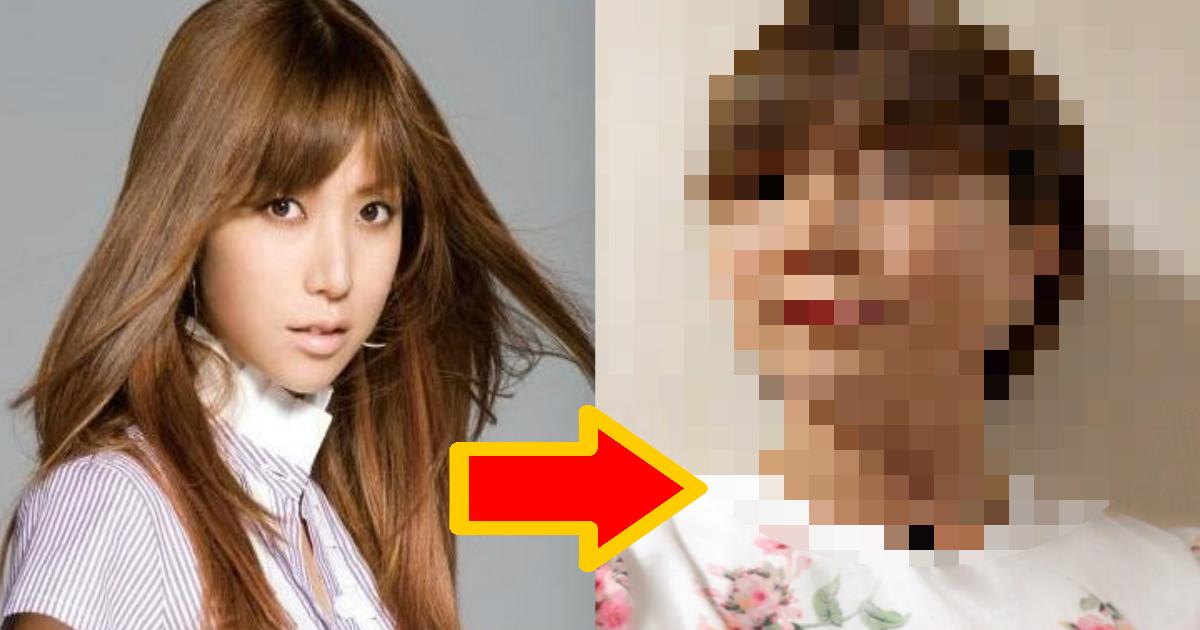 aaa 14.jpg - hitomi、ショートヘアを公開するもファンからは落胆の声続出「イメージが…」