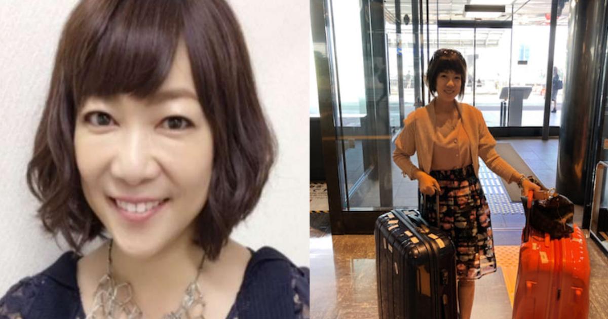 chiemi.png - 堀ちえみが海外旅行をブログに投稿もがん患者から「何の自慢ですか?」と批判殺到?