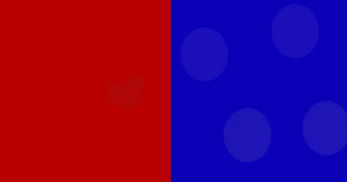 color.png - 完璧な色覚の持ち主だけが正解できる?色の中の絵を当てる「色覚テスト」が話題に