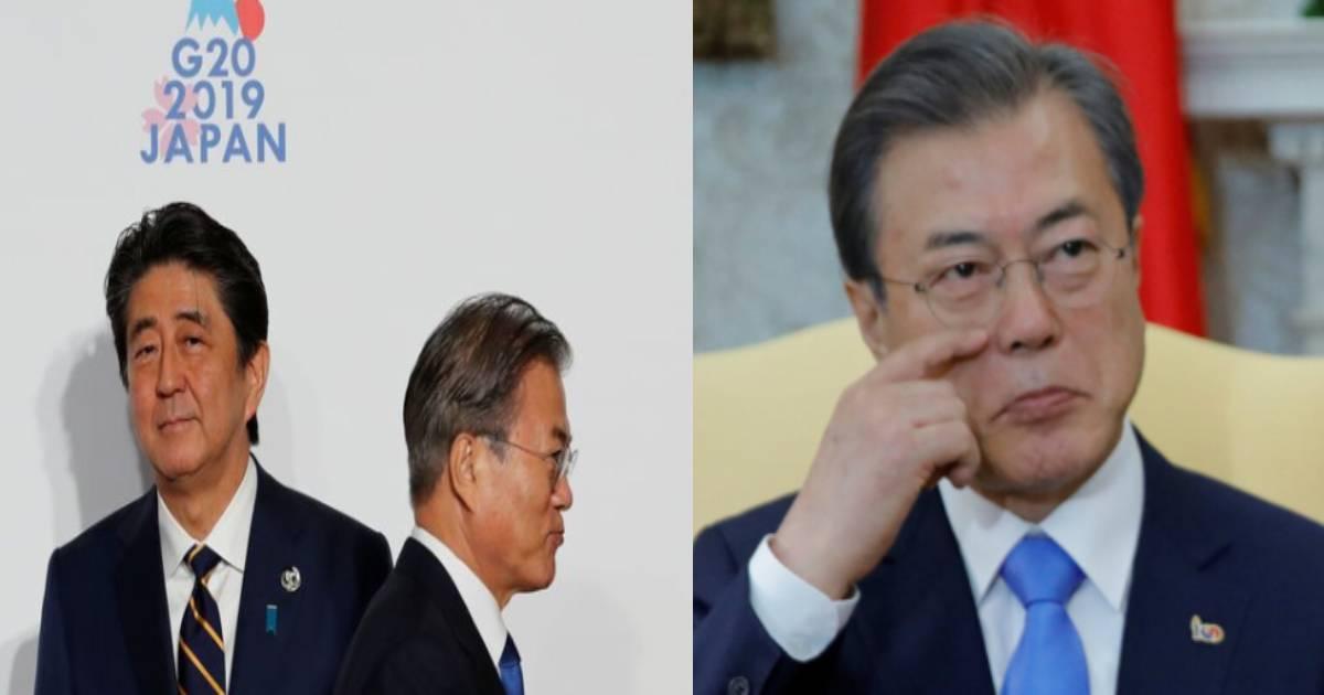 e696b0e8a68fe38397e383ade382b8e382a7e382afe38388 3 18.jpg - 【日韓】韓国人名誉教授「文在寅が経済戦争で日本に勝つ可能性はない」文政権はデタラメなの!?