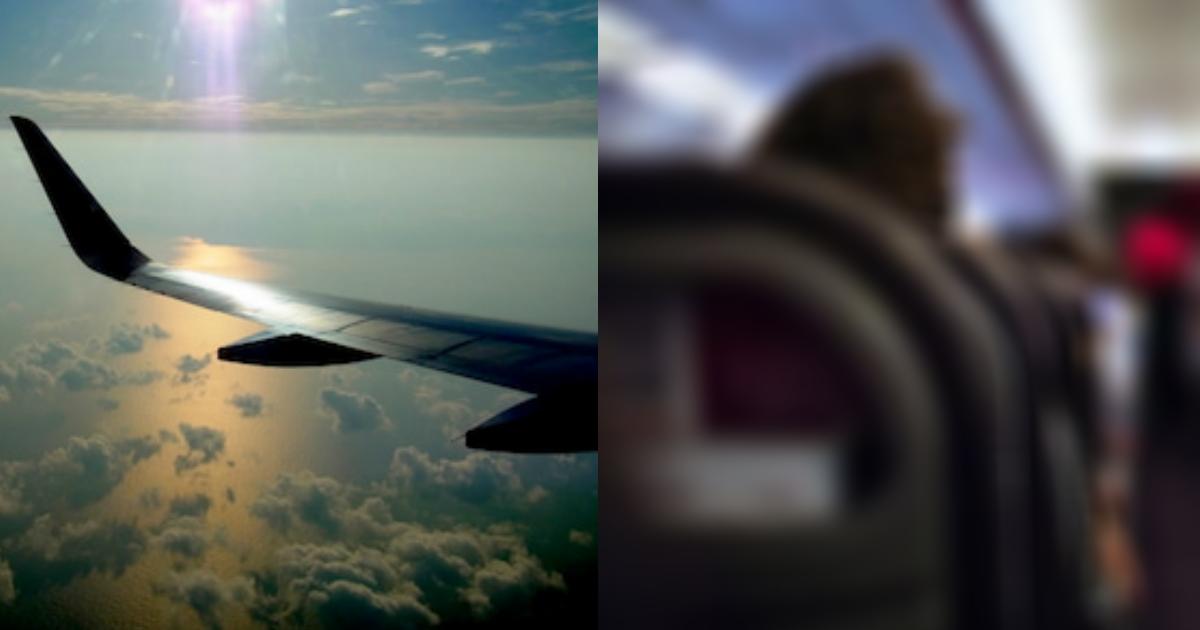 hikouki.png - 飛行機の機内で女児が呼吸困難を起こすも医者がいない!客室乗務員の「とっさの行動」に称賛の嵐