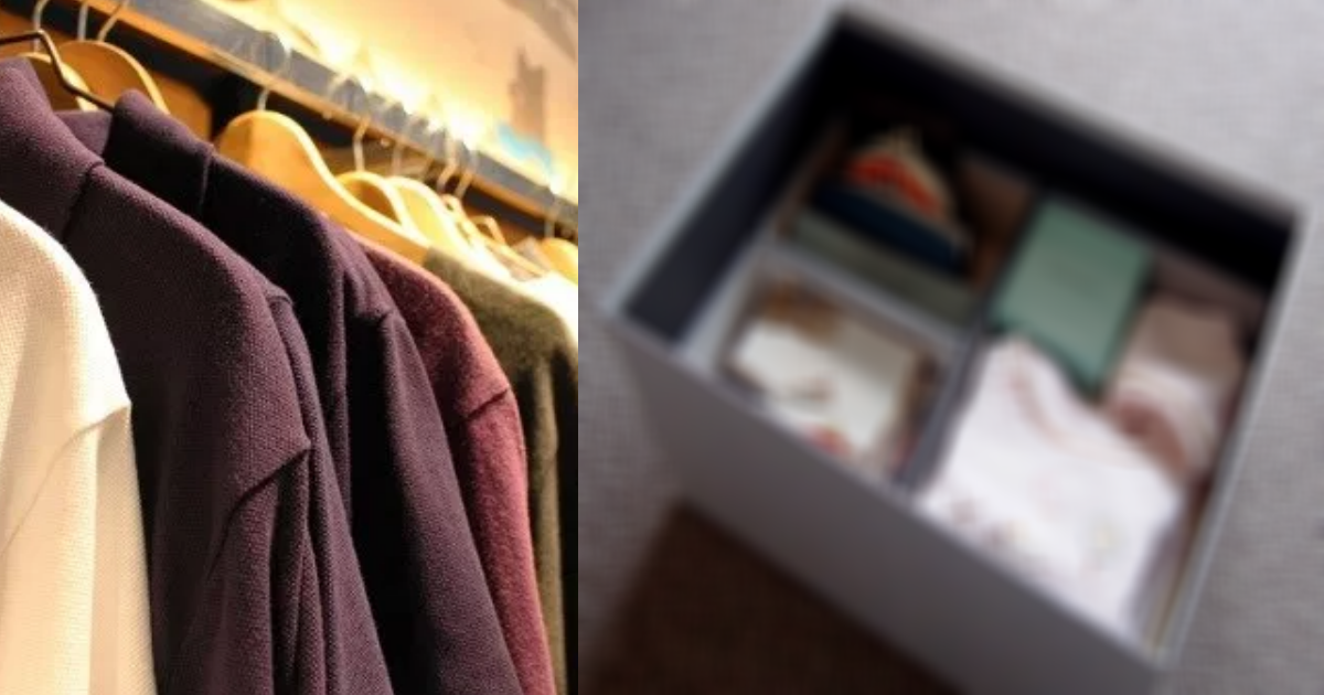 huku.png - 彼氏からのプレゼントがサイズが合わないと思いきや〇〇のものだと判明し衝撃!