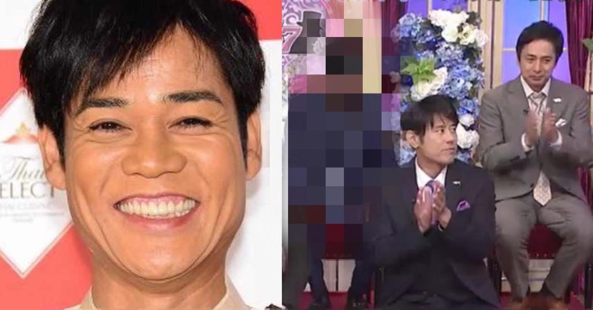 img 4679.jpg - 周りのフォローが話題に!名倉潤『しゃべくり007』出演時に異変?!