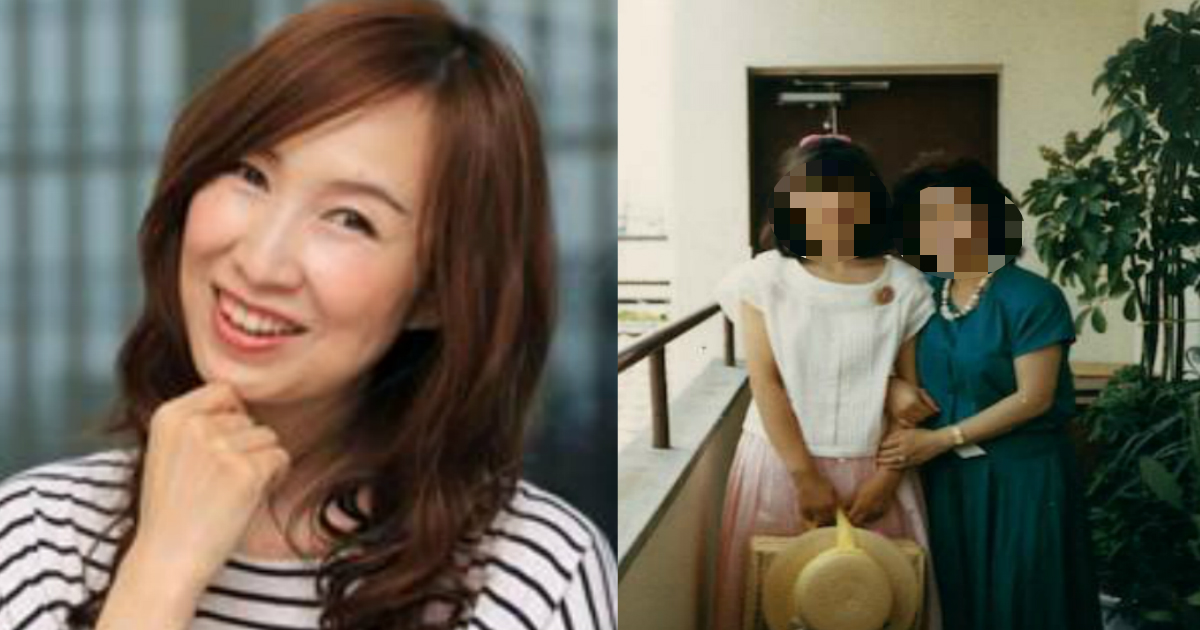 m.jpg - 森口博子、17歳当時の母との写真を公開!上京直前の「母の一言」が切なすぎて感動の嵐!
