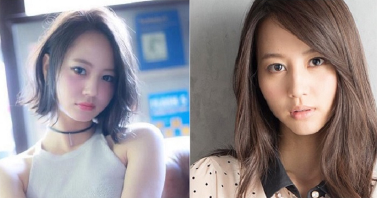 nanami.jpg - 堀北真希の美人すぎる妹と噂の美女、半目でかわいい写真が話題