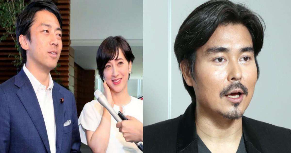 ozawa.png - 小泉進次郎&滝川クリステルの結婚を唯一掴んでいた記者がいた?小澤征悦もハラハラ?
