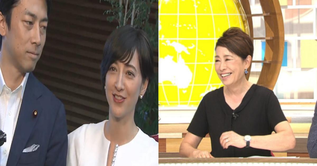 takigawa.png - 滝川クリステルが安藤優子に結婚報告をしなかったことで不仲説が浮き彫りに?