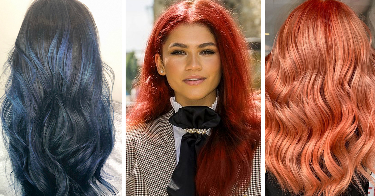 10 16.jpg - 9 Colores de cabello que serán tendencia esta nueva temporada