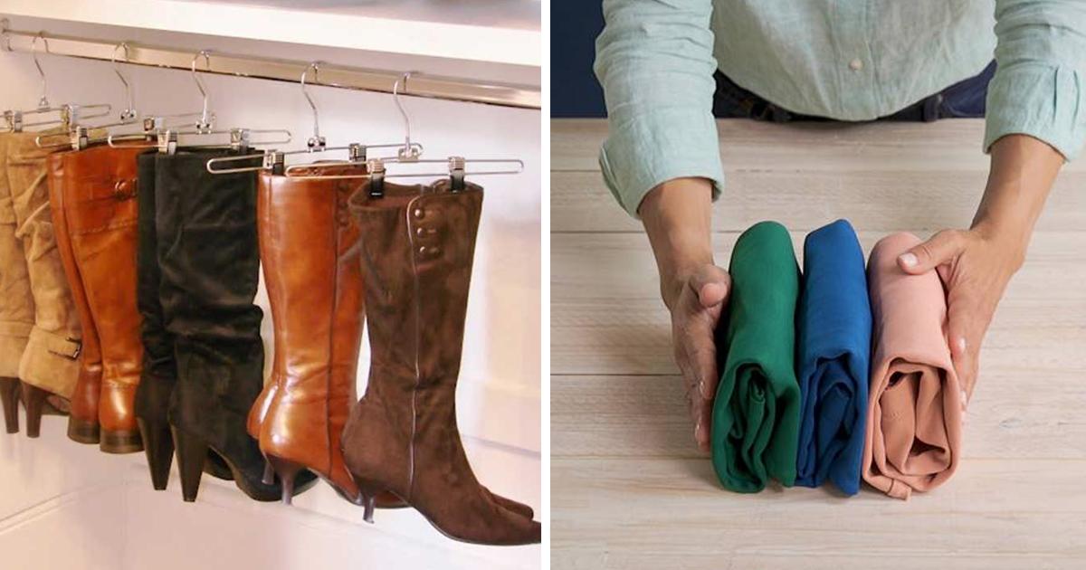 10a.jpg - 10 tips para ordenar y organizar la ropa de tu armario