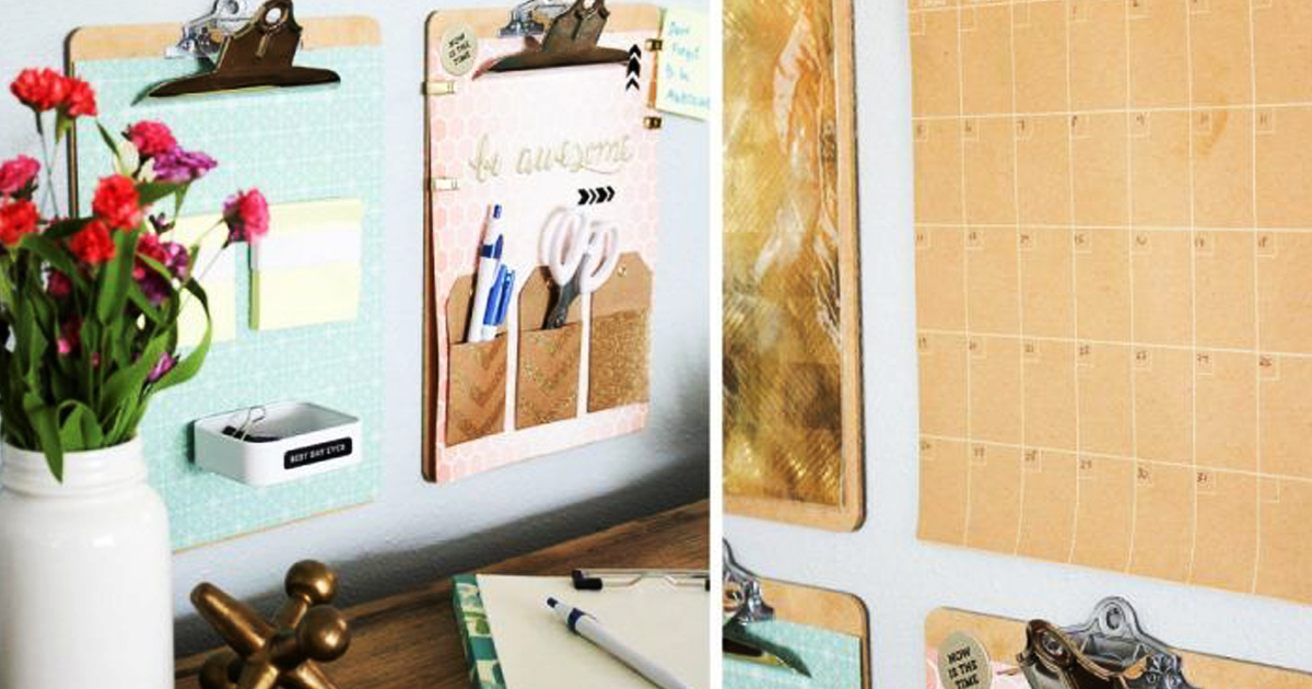 2a 1.jpg - Cómo organizar tu escritorio: 12 consejos útiles