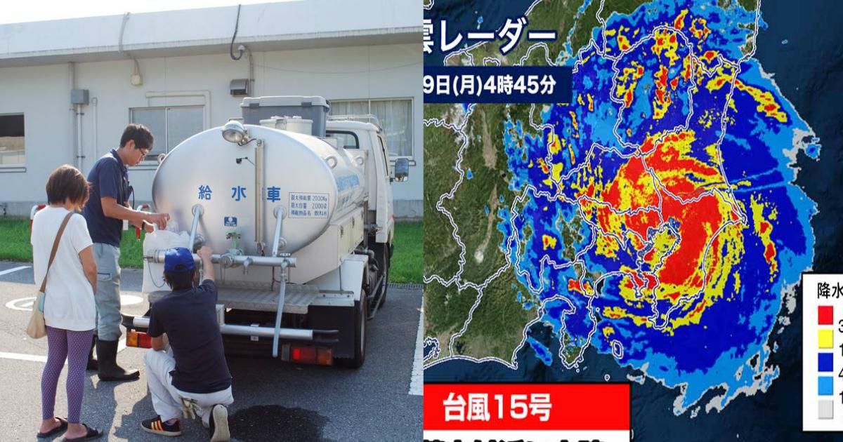 5 69.jpg - 「もう限界、誰か助けて」千葉の停電でSNSに投稿相次ぐ…熱中症?による死者も