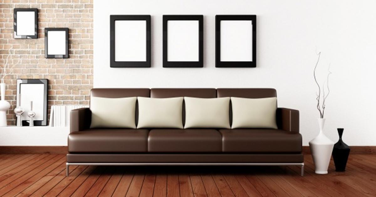8 17.jpg - 13 Trucos de interiores que ayudarán a que la limpieza sea más fácil