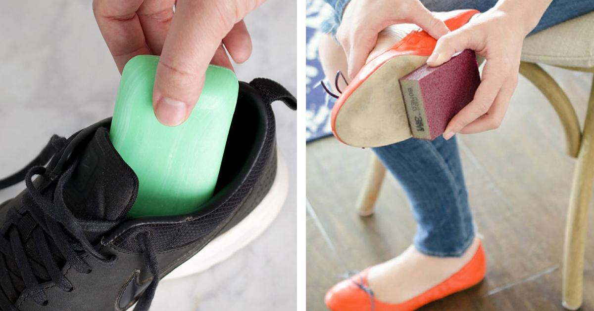 8 22.jpg - 15 Maneras simples de cuidar tus zapatos sin costos adicionales