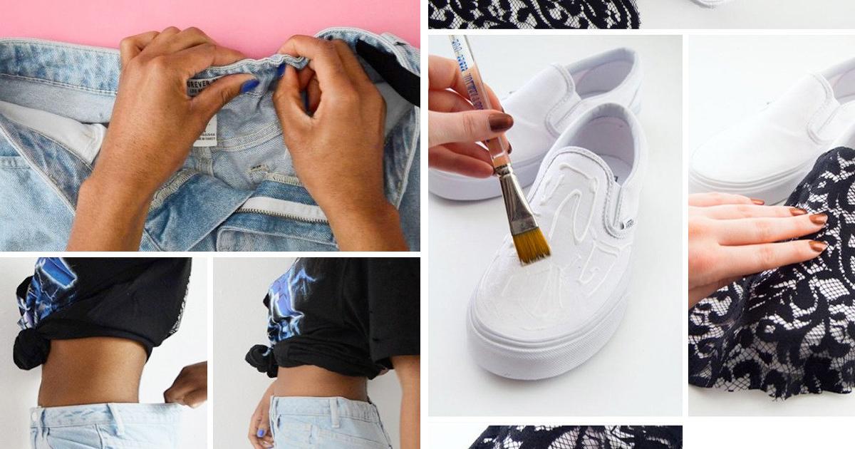 9 16.jpg - 14 Brillantes trucos para la ropa que toda mujer debería conocer