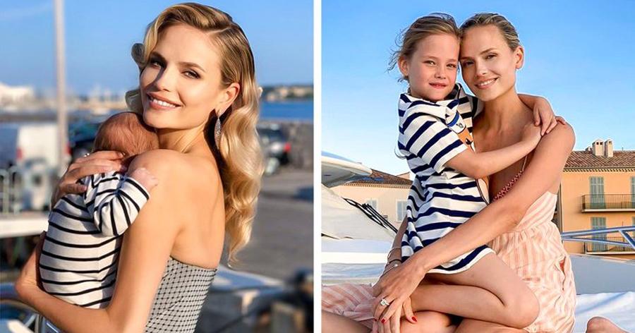 a3 8.jpg - Como são os filhos das mulheres mais bonitas do mundo (algumas ganharam na loteria genética)