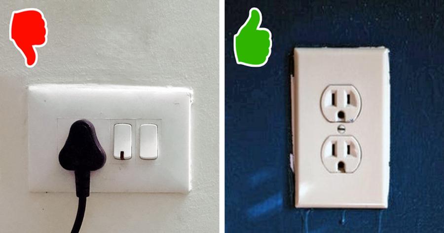 a7.jpg - 10+ Coisas que você faz todos os dias e não percebe, mas desperdiçam muita energia elétrica