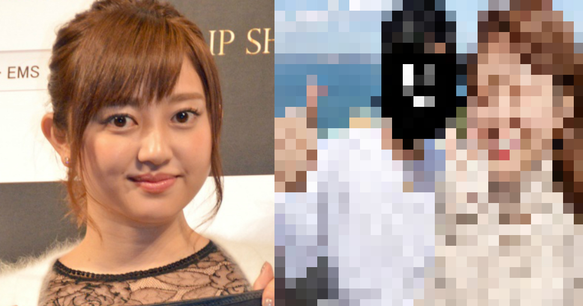 aaa 15.jpg - 菊地亜美、SNSに夫婦のデート写真投稿するもツッコミ殺到?!「本当に一緒にいる…?」