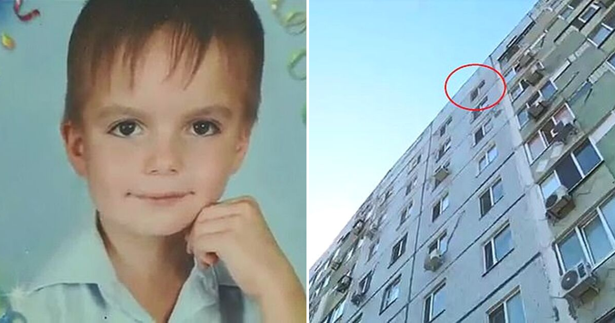 anton5.png - 8-Year-Old Boy Jumped From 9th Floor Apartment To Run Away From His Parents