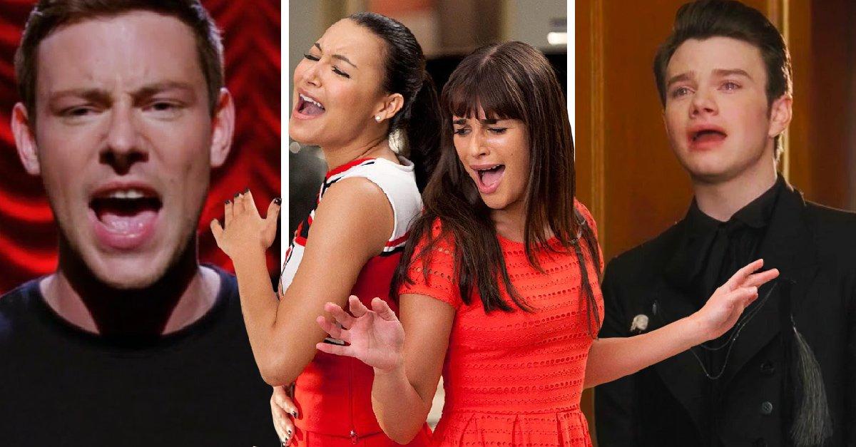 los mejores covers de glee.jpg - 15 Covers de 'Glee' que nos siguen gustando después de 10 años