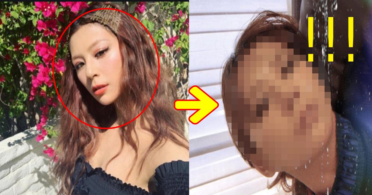 nishino maria syasin.png - 西内まりや、写真フィルターをやめました! ファンは衝撃「これはちょっと…」