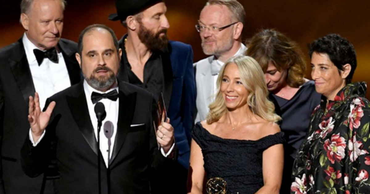 s 1.png - This Year's Most Incredible Series Chernobyl Won Emmys in 3 Categories