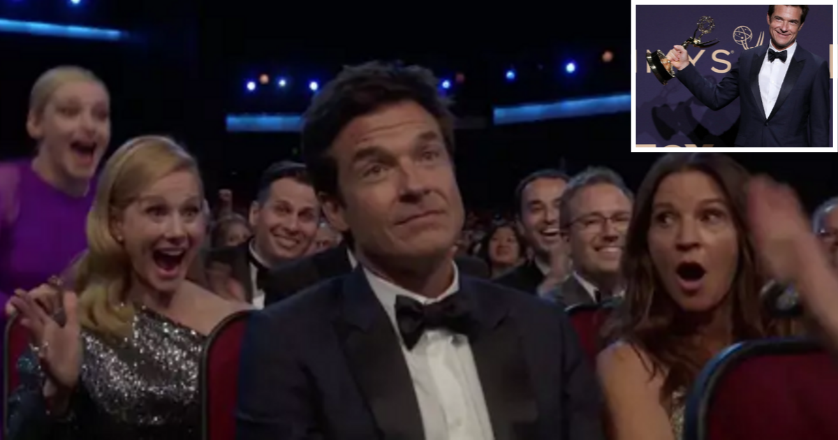 s 3.png - Jason Bateman's Meme Worthy Reaction After Emmy Win Was A Treat for the Internet