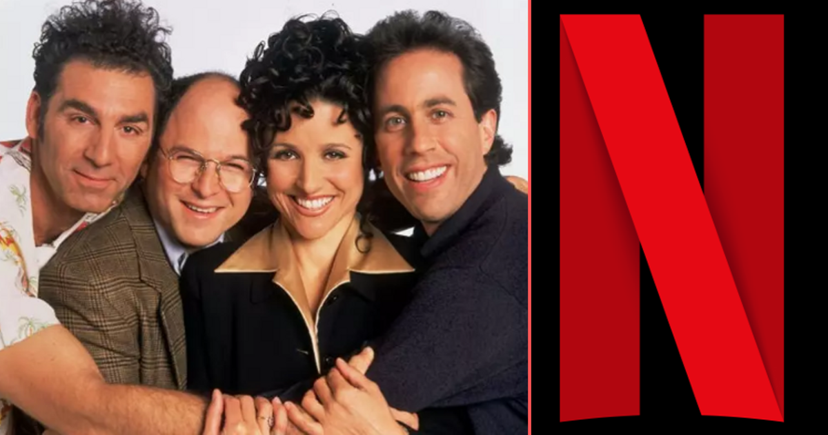 """s4 14.png - Netflix Will Be Streaming The Iconic """"Seinfeld"""""""