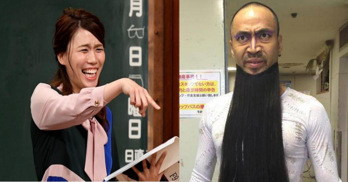 wakki.png - ペナルティ・ワッキーが女芸人にセク〇ラ連発!?「トイレを覗かれた」