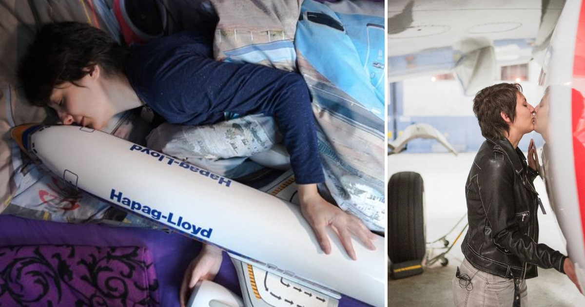 a 49.jpg - 30-Year-Old Woman Claimed She Is 'In A Relationship' With An Airplane, Boeing 737-800