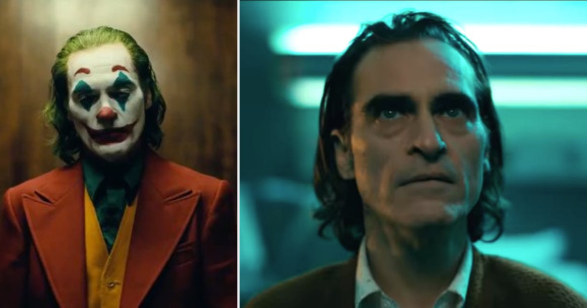 d 3 4.png - Joaquin Phoenix Surprised Audiences At A Screening of the Joker